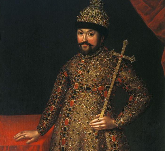 Страшные тайны семьи Романовых