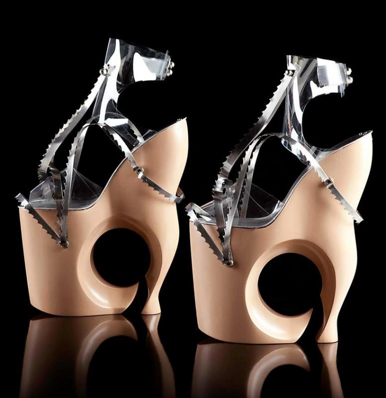 Туфли для фриков