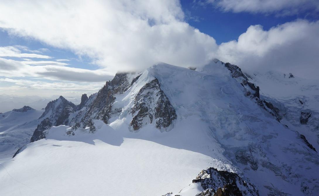 5 самых опасных гор мира