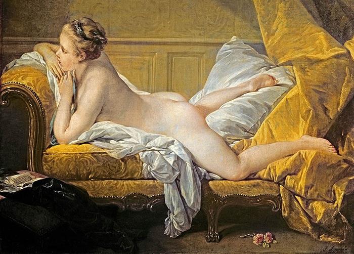 Цикличность сексуальных революций