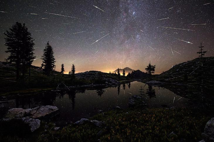 Лучшие фотографии в области астрономии-2016 — продолжение