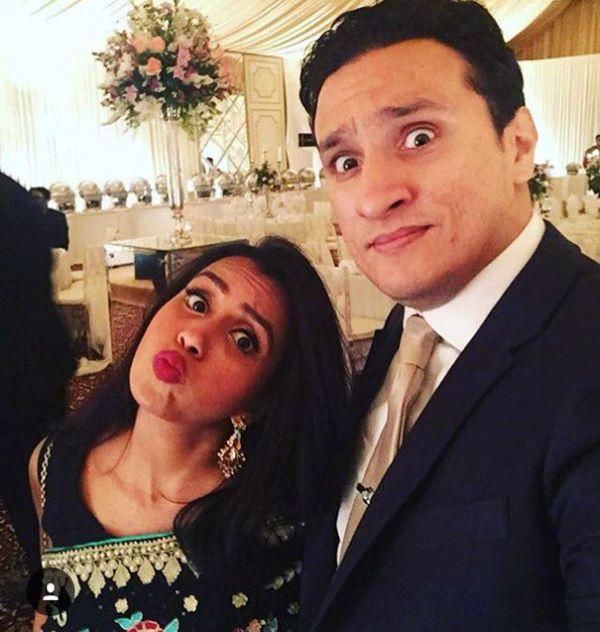 Пакистанка опубликовала фото медового месяца, проведенного без мужа