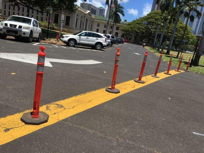 Жесткое солнце — необычное явление на Гавайях