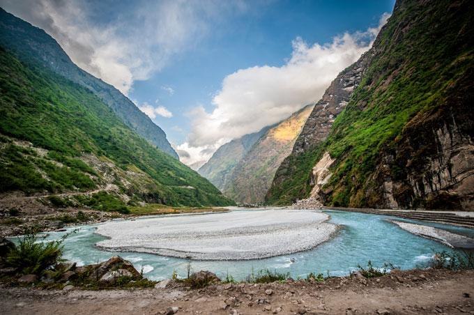 10 красивых мест на Земле