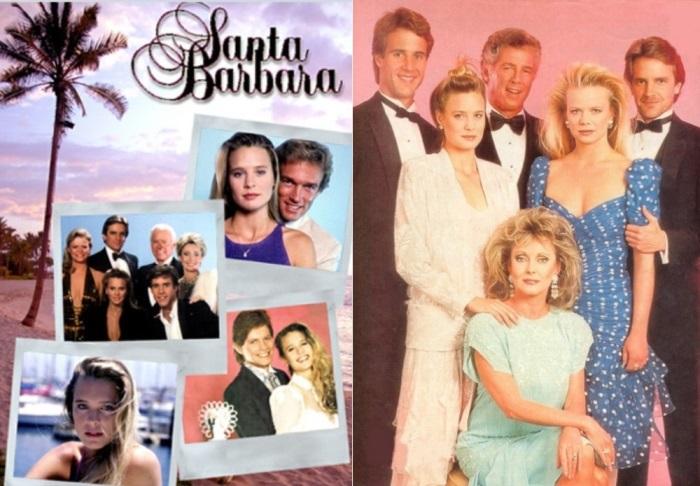 10 лет с Санта-Барбарой: секрет успеха сериала и как сложилась судьба актеров