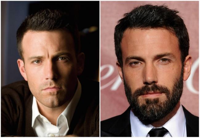 13 примеров того, как борода меняет всё