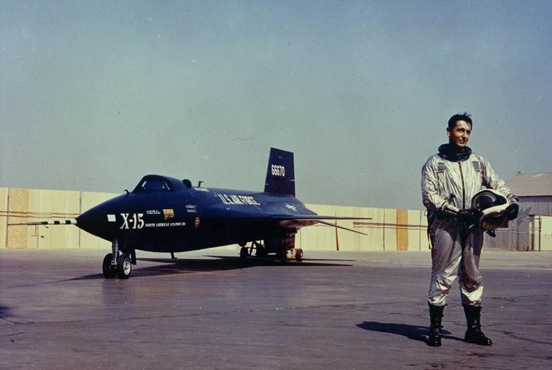 Самые быстрые самолёты в мире