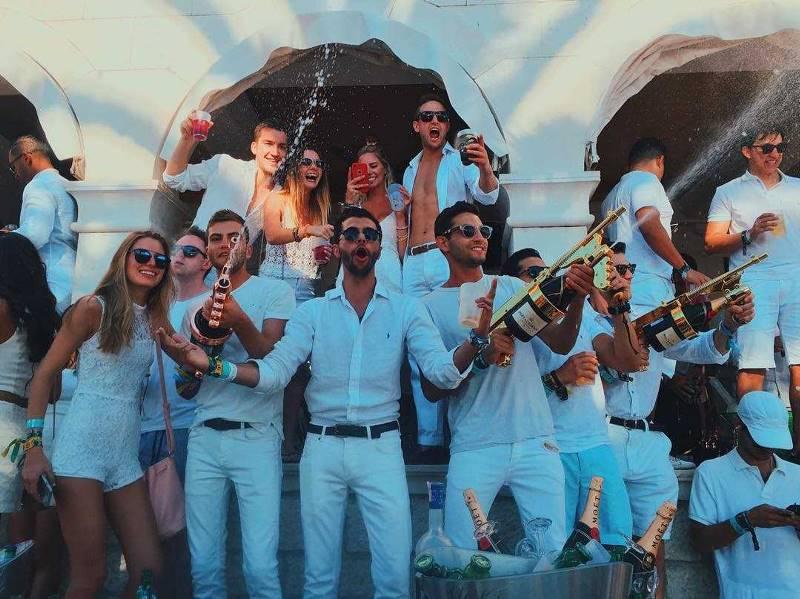 Богатенькие детки из Instagram весело провели летние каникулы