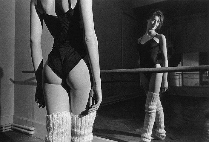 Эротическая и фэшн-фотография от Жанлу Сьефф