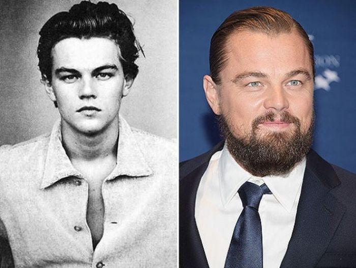 Голливудские секс-символы, которые изрядно постарели