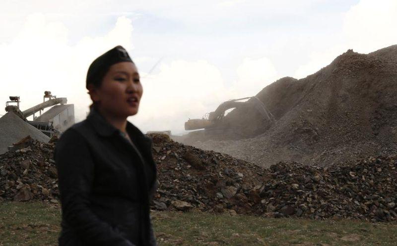 Жизнь монгольских нео-нацистов