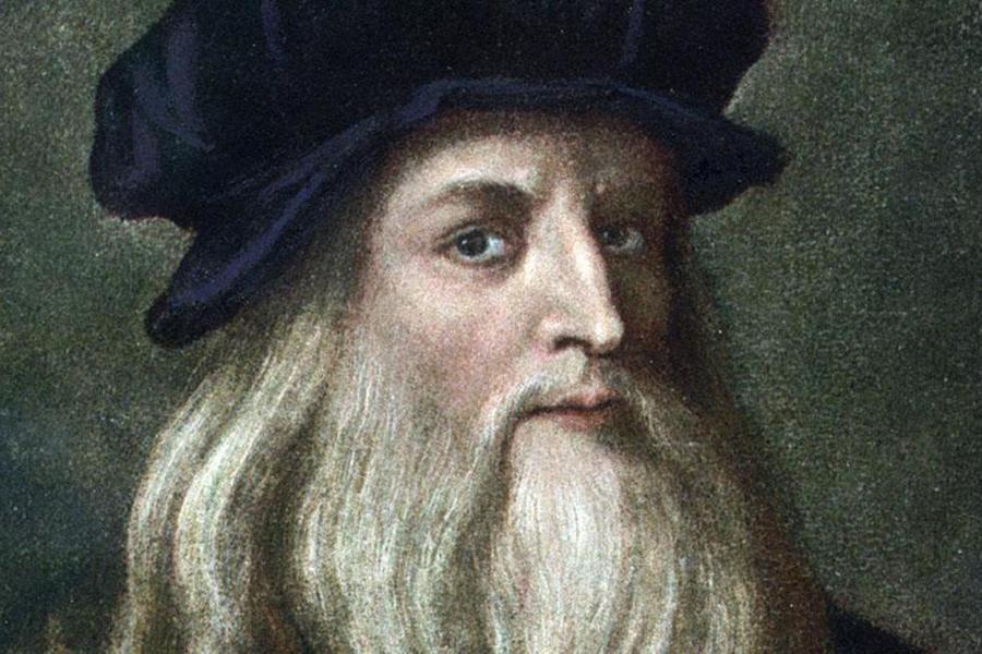 10 самых умных людей в истории