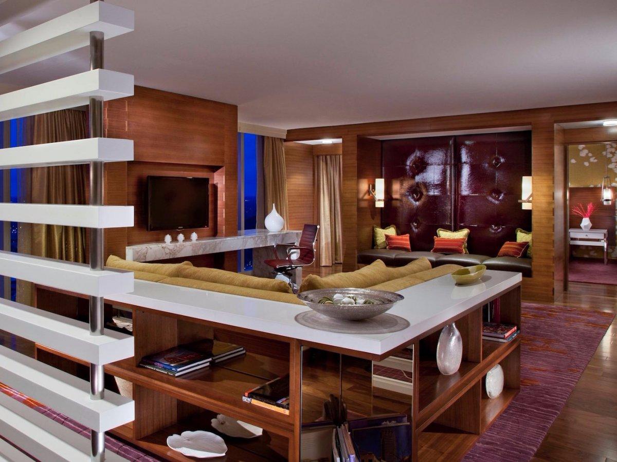 Лучшие отели для путешественников по версии журнала Cond Nast Traveler