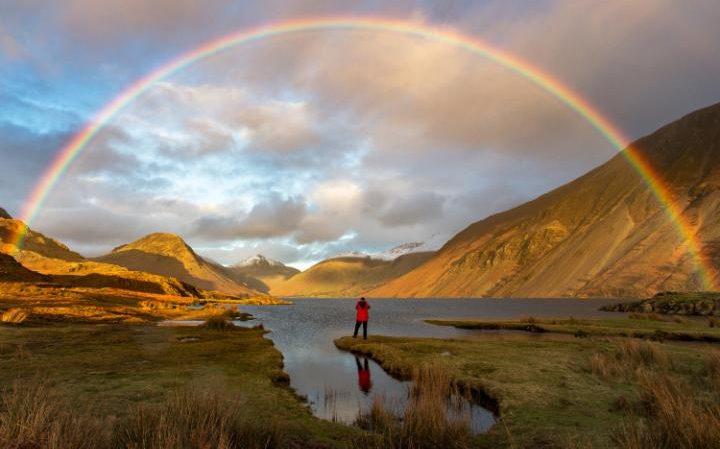 Лучшие фотографии британского конкурса пейзажей Landscape Photographer of the Year 2016
