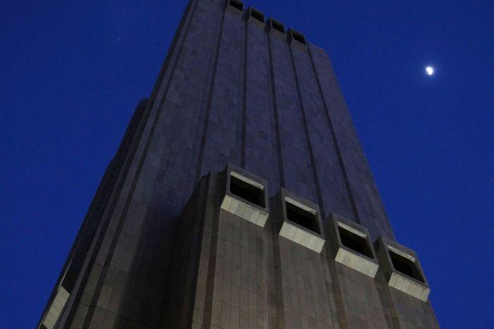 Самый таинственный небоскрёб Нью-Йорка оказался секретным центром АНБ