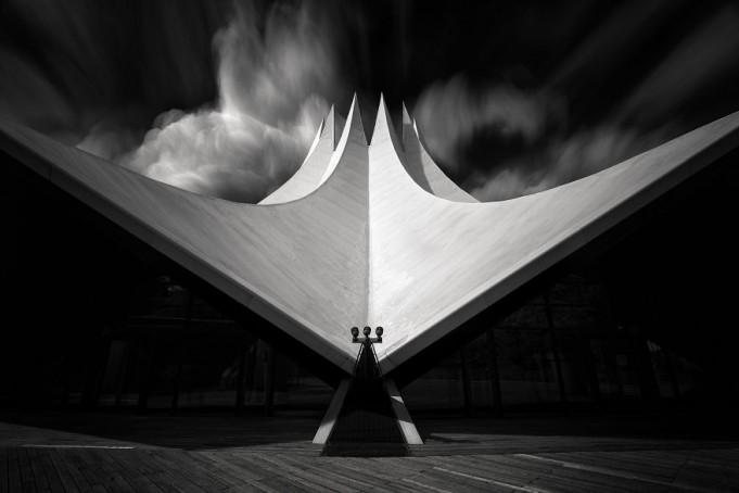 Удивительные снимки архитектуры