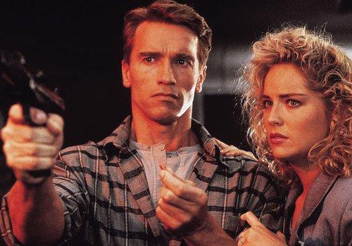 Актёры фильма Вспомнить всё: 26 лет спустя