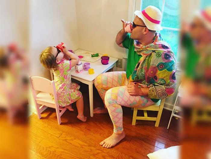 Эти родители знают толк в воспитании детей