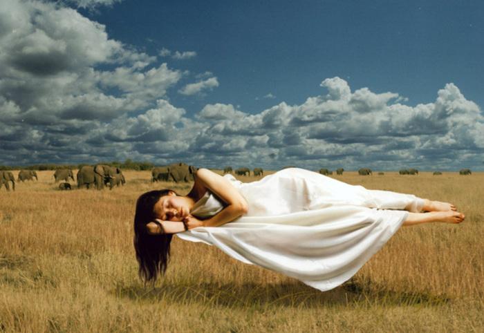 Любопытные факты о снах