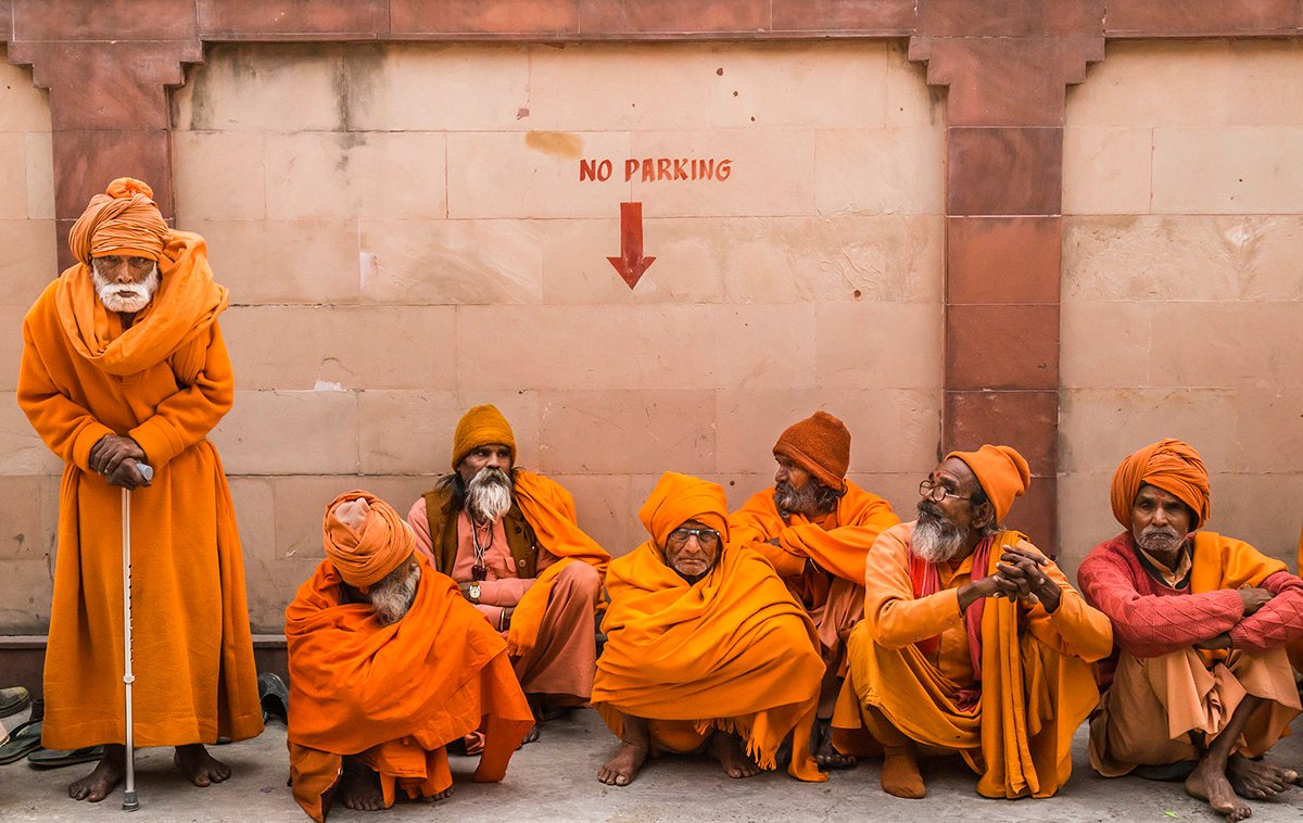 Сказочные фотографии победителей конкурса Travel Photographer of the Year 2016