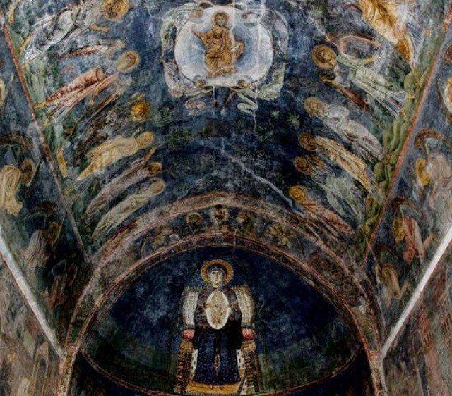 Удивительные и необычные достопримечательности в Македонии