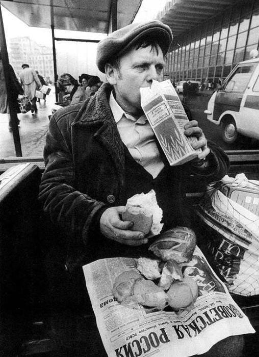 18 забавных эпизодов советской жизни