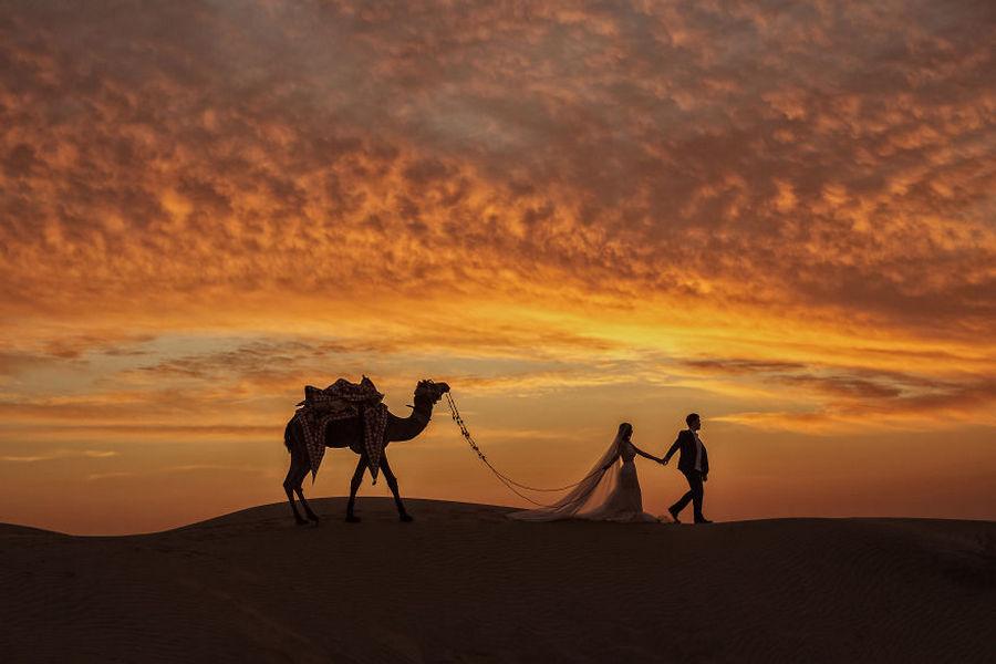 50 лучших свадебных фотографий 2016 года по версии Junebug Weddings