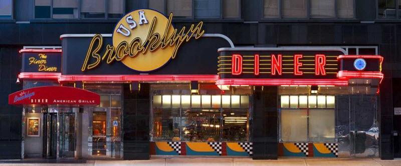 Быстро исчезающие заведения малого бизнеса Нью-Йорка