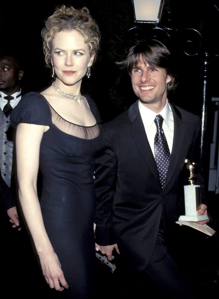 Премия Золотой глобус 20 лет назад
