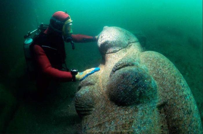 Удивительные утерянные объекты, которые были найдены спустя десятилетия
