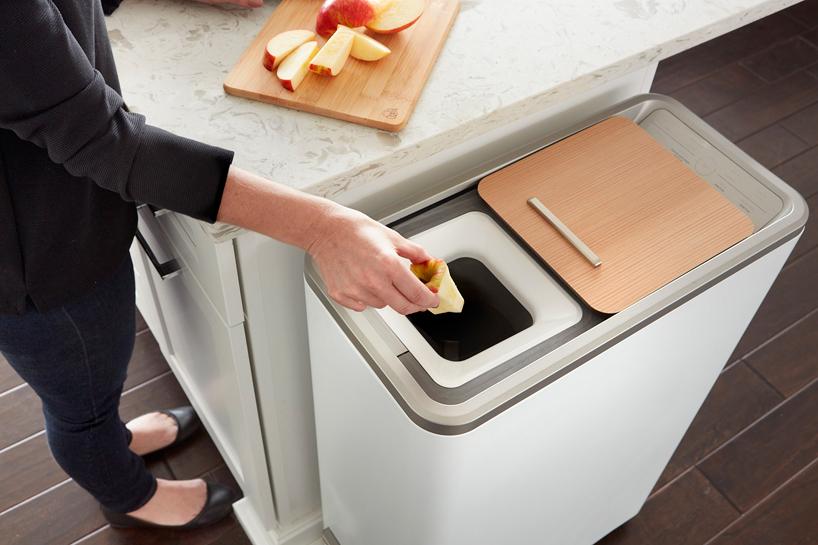Zera — домашнее устройство для получения удобрений