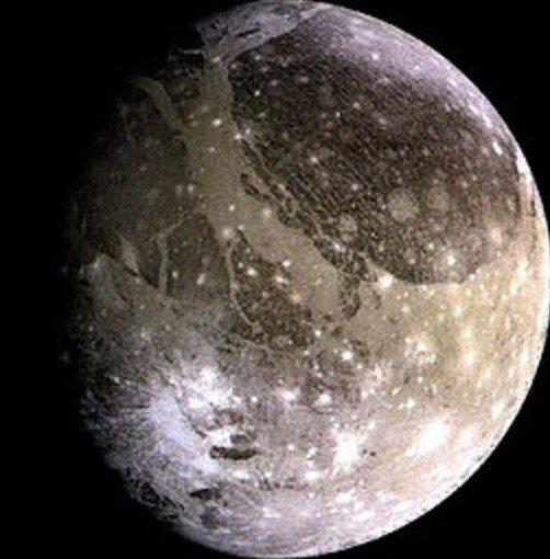 10 крупнейших тел в нашей Солнечной системе