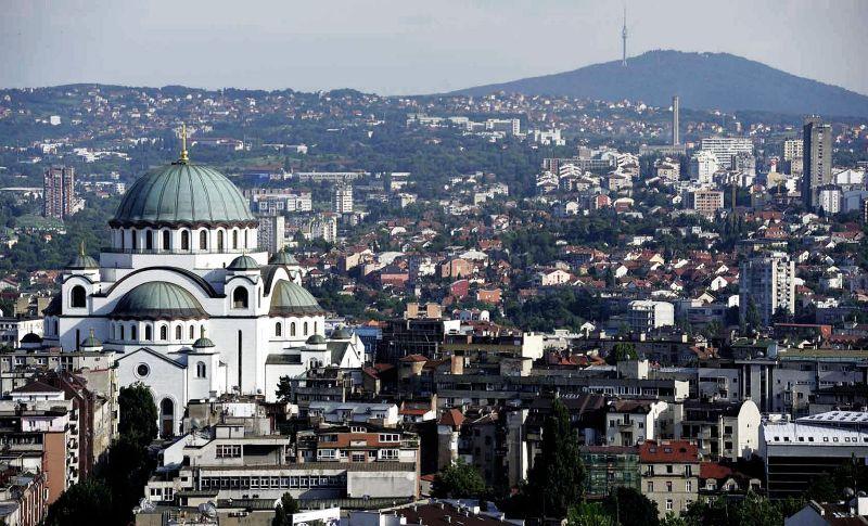 Интересные факты о Сербии