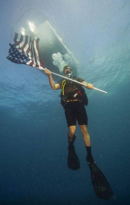 Прикольные фото из США