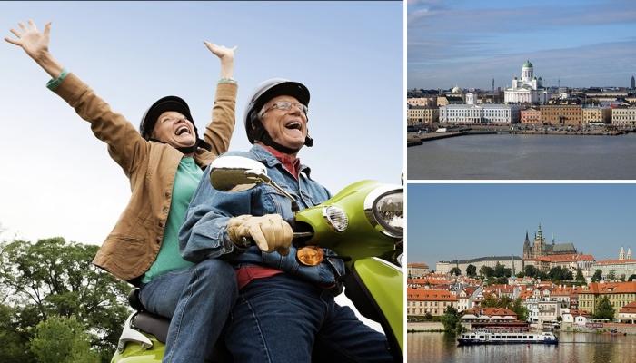 10 лучших стран, чтобы провести в них старость