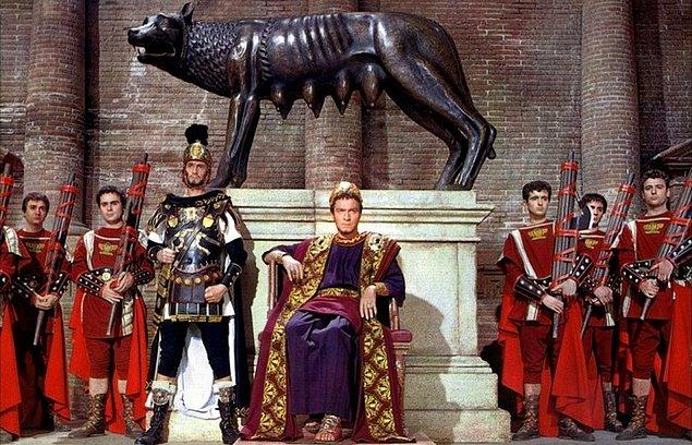 8 пошлых и развратных вещей, которые совершали римские императоры