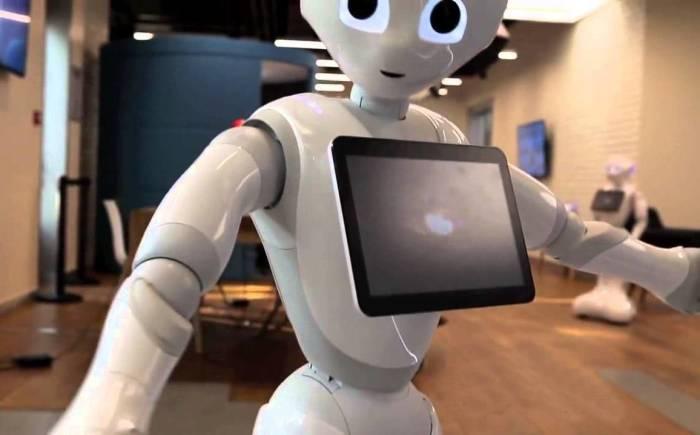 Чудо роботехники: электронные помощники