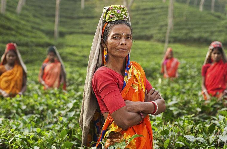 Необычные традиции Бангладеш