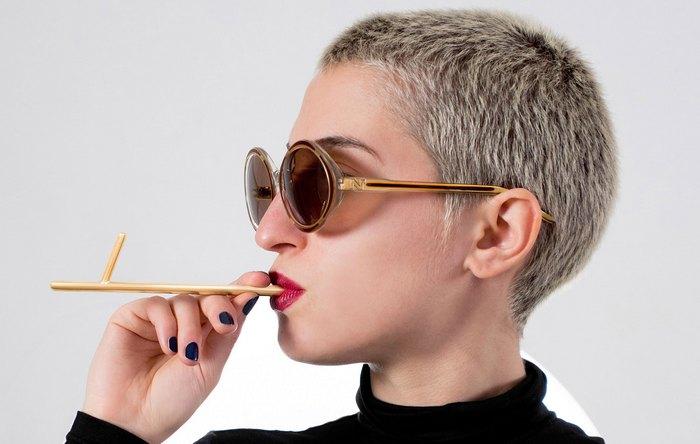 Сигарета для тренировки лёгких
