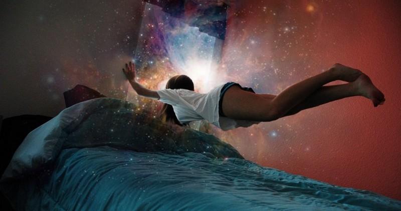 Сны, которые нельзя игнорировать