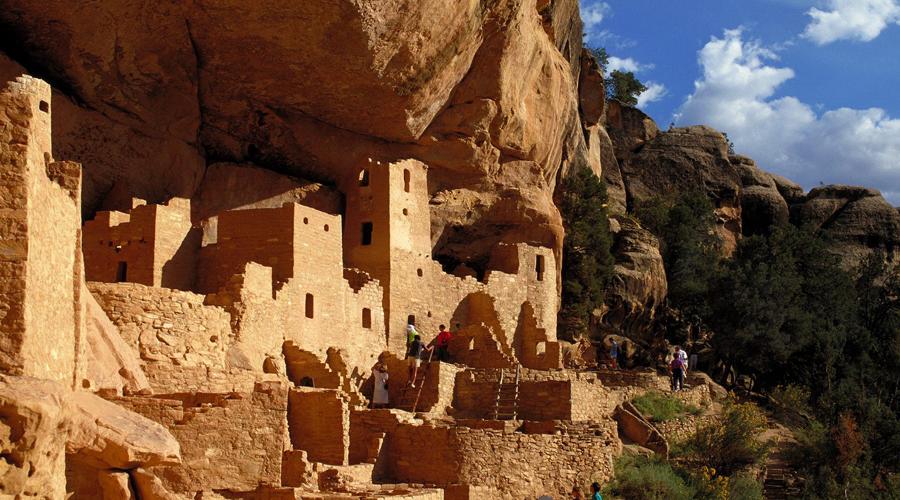 7 древних городов с богатой историей