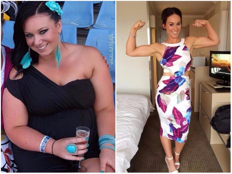 Сбросила Лишний Вес. Худеем дома: как быстро сбросить лишний вес