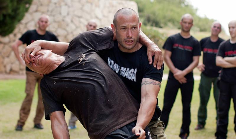 Израильская крав-мага: жестокий стиль рукопашного боя