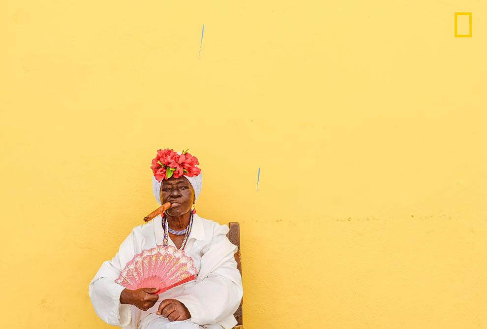 Люди на снимках с фотоконкурса National Geographic