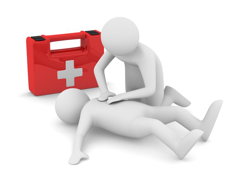 Пять навыков первой помощи