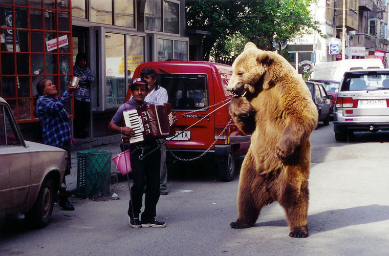 Табу и запреты в Болгарии