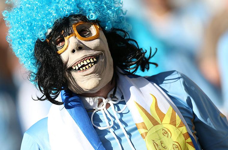 10 неожиданных фактов об Уругвае