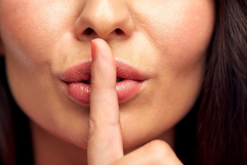 10 распространенных женских секс-фантазий