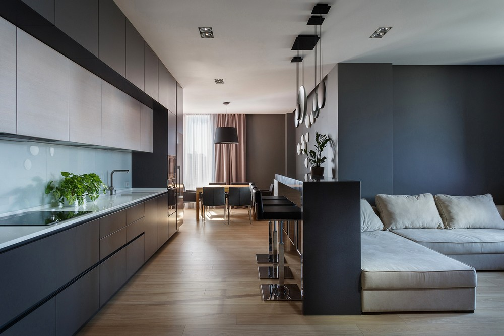 Квартира в центре Одессы