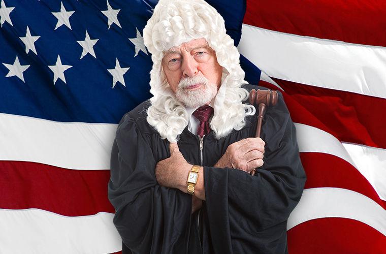 Самые нелепые американские законы